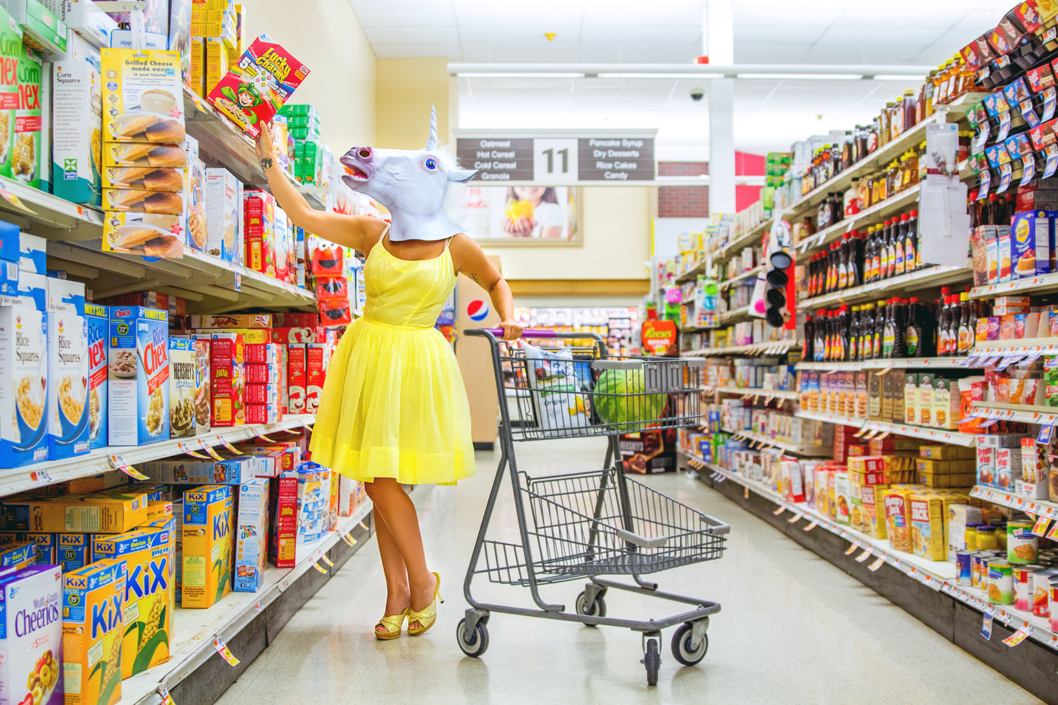 amdu-supermarket